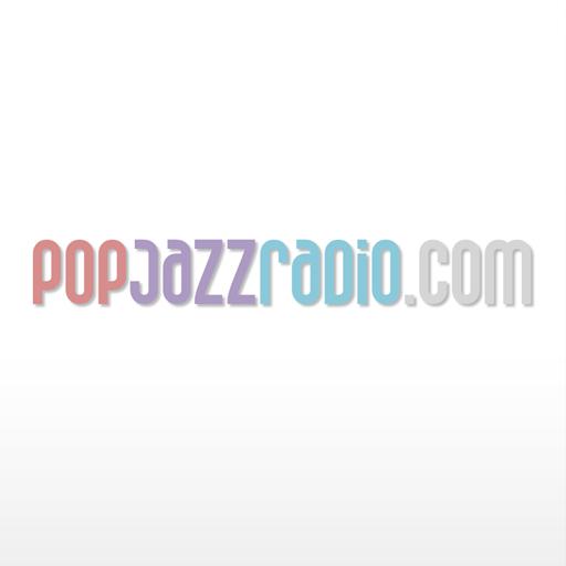 PopJazzRadio 媒體與影片 App LOGO-APP試玩