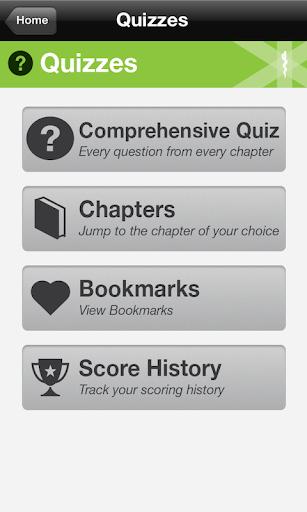 EMT Tutor NREMT-B Study Guide - screenshot