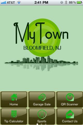 MyTown 07003