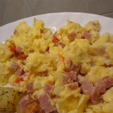 Richard's Breakfast Scramble