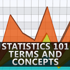 Statistics Terms and Concepts