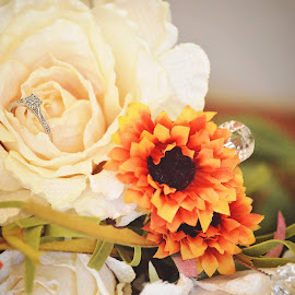 by Aubrey Myers - Wedding Details