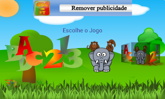 Screenshot of ABC em  PT (Português) HD