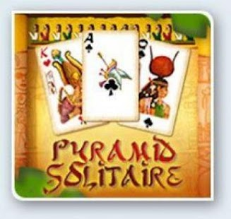 Pyramid Solitaire Card Game - screenshot