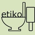 etiko -サポートはetiko2に移動しました icon