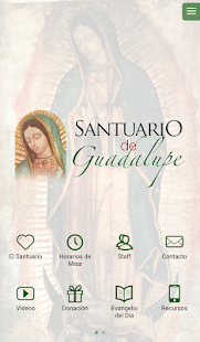 Santuario Guadalupe - screenshot