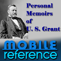 Personal Memoirs of U.S. Grant icon