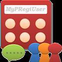 マイPOSレジ顧客(MyPRegiUser) icon