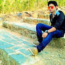 by SuShil YaDav - People Fashion