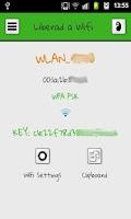 Screenshot of Liberad a WiFi Revolution