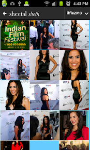 Sheetal Sheth - screenshot
