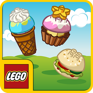 Game LEGO® DUPLO® Food APK for Windows Phone