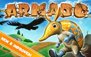 Screenshot of Armado HD