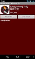 Screenshot of Family Worship Center