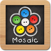 Mosaic Kids' Buttons APK for Lenovo