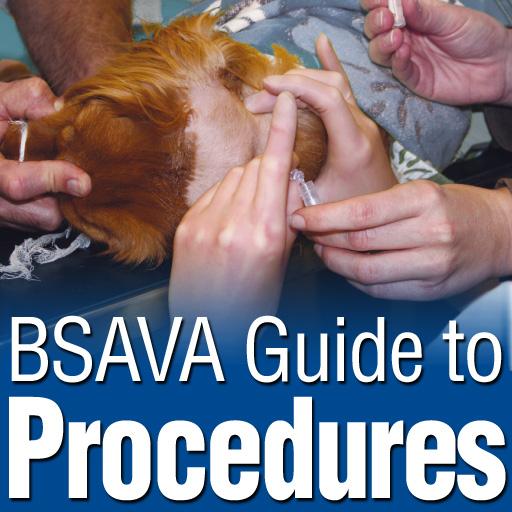 BSAVA Procedures Guide LOGO-APP點子