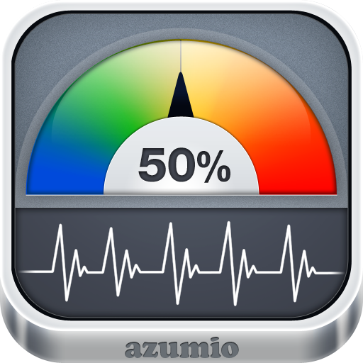 Stress Check by Azumio file APK Free for PC, smart TV Download