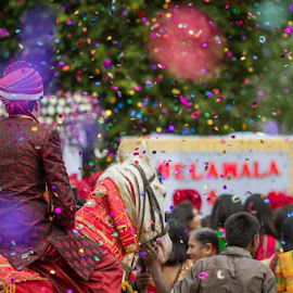 jimish+janhavi by Shashi Kanth - Wedding Groom