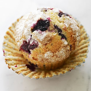 Martha Stewart Blueberry Muffin Recipes