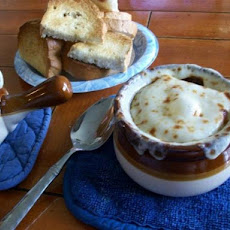 Best Ever French Onion Soup