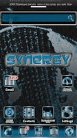 Screenshot of ADW CM7 Synergy Theme *Free*