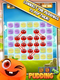 Game Pudding Pop – Connect & Splash APK for Kindle