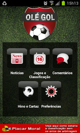 Ole Gol Corinthians