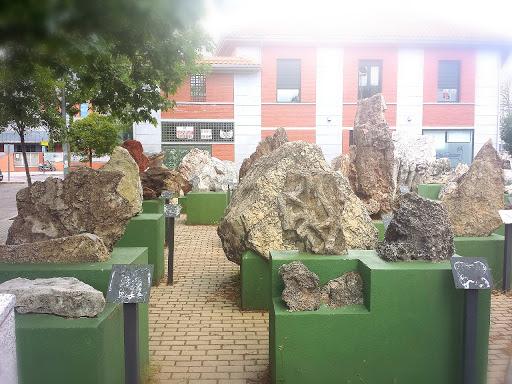 Geologica Open Air Museum