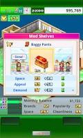 Screenshot of Pocket Clothier Lite