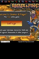 Screenshot of Browser Games Station