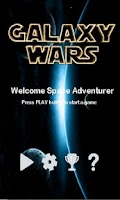 Screenshot of Galaxy Wars - Free