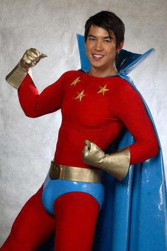 Provocative Hot Men Jon Avila Super Hunk