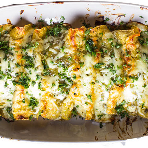 10 Best Goat Cheese Enchiladas Recipes | Yummly