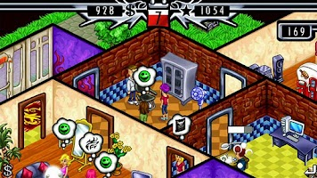 Screenshot of Tattoo Tycoon