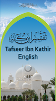 Screenshot of Tafsir Ibne Kathir - English
