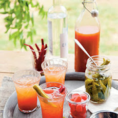 Elizabeth's Heirloom Bloody Mary Mix