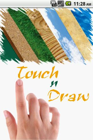 Touch N Draw