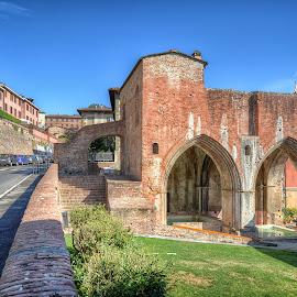 Siena by Cristian Peša - Buildings & Architecture Public & Historical