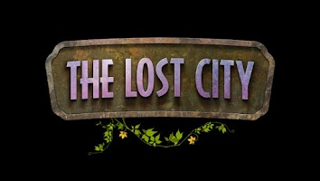 Screenshot of The Lost City