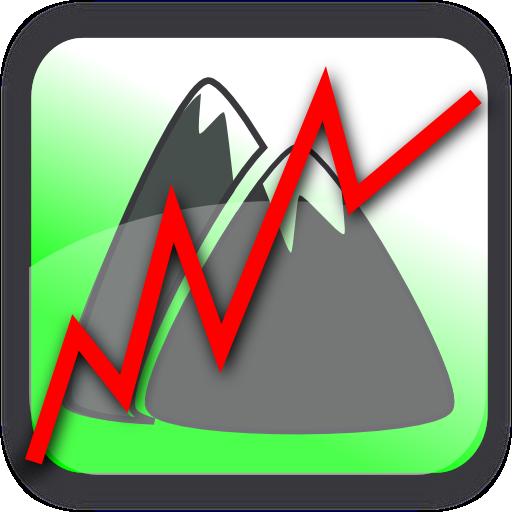 高度表 工具 App LOGO-硬是要APP