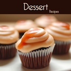 Dessert Recipes Cookbook icon