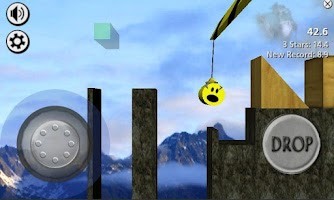 Screenshot of The Building Game