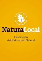 Screenshot of Natura Local