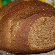 Pumpernickel Bread II
