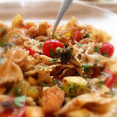Incredibly Tasty Pasta Salad