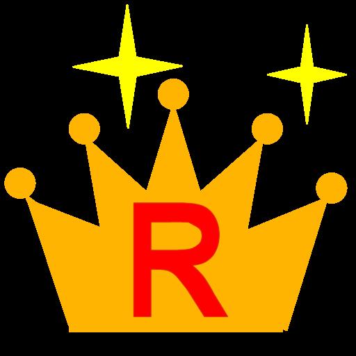 ランキン王子 LOGO-APP點子