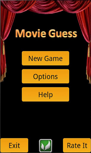 Movie Guess