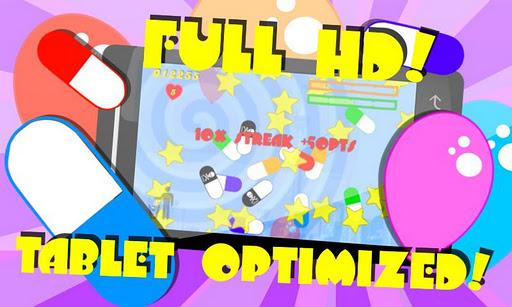 Crazy Pill HD Free