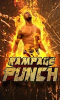 Screenshot of Rampage Punch
