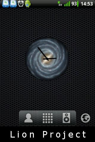 銀河系時鐘